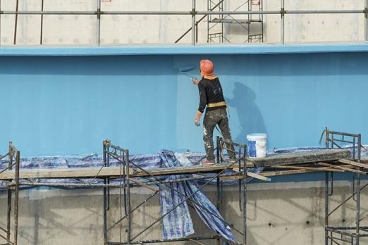 Entreprise peinture extérieure Trouville-sur-Mer